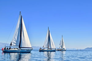 Blue Sky Laws Securities and Smooth Sailing