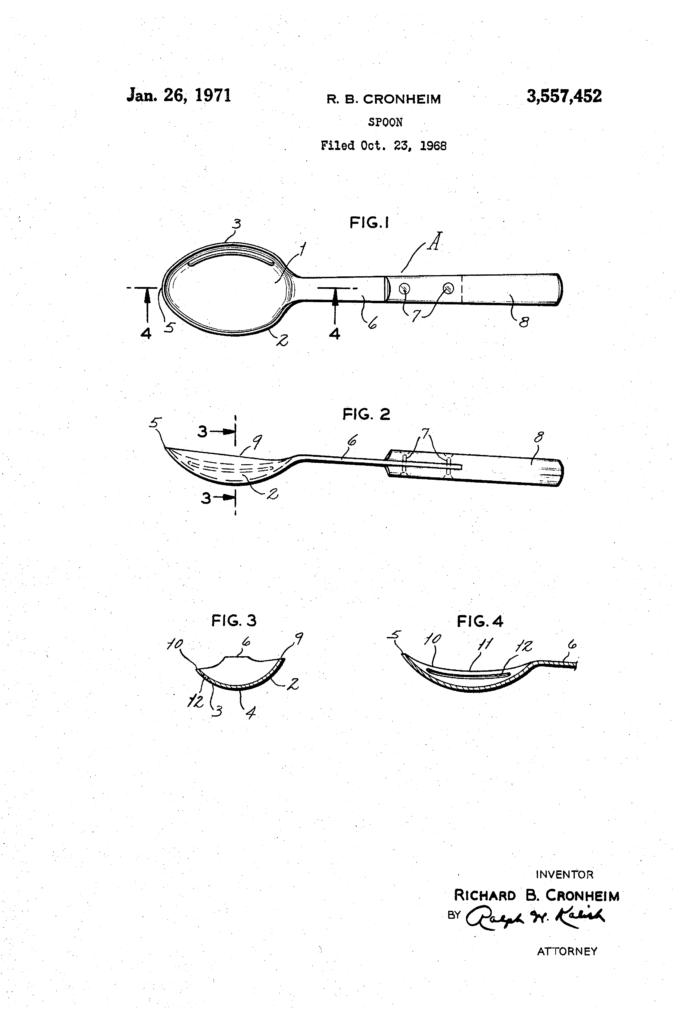 1968 - Spoon